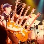 5本ネックのギター その1