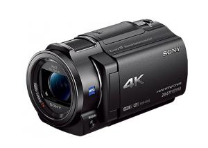 SONY AX30